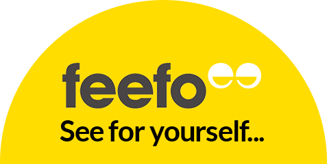 Image result for feefo reviews